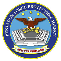 Pentagon Force Protection Agency (PFPA)